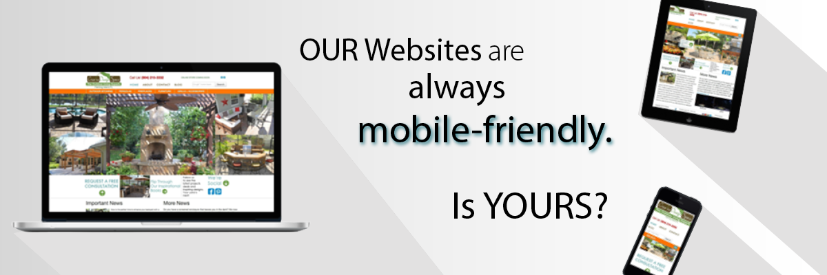 Gale Force Web Pros | Mobile-Friendly Websites